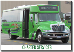 Luxury Coaches & Charters & Corporate Travel