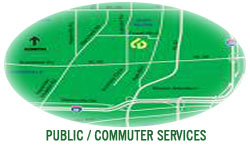 Public Commuter Services
